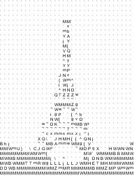 Java: Ascii art generator in Java - CodeProject